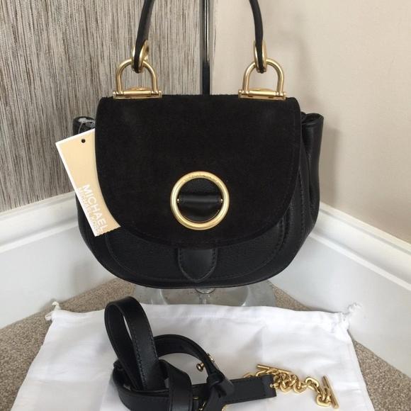 45b806d5b7cc Michael Kors Bags   Isadore Crossbody Handbag And Wallet   Poshmark